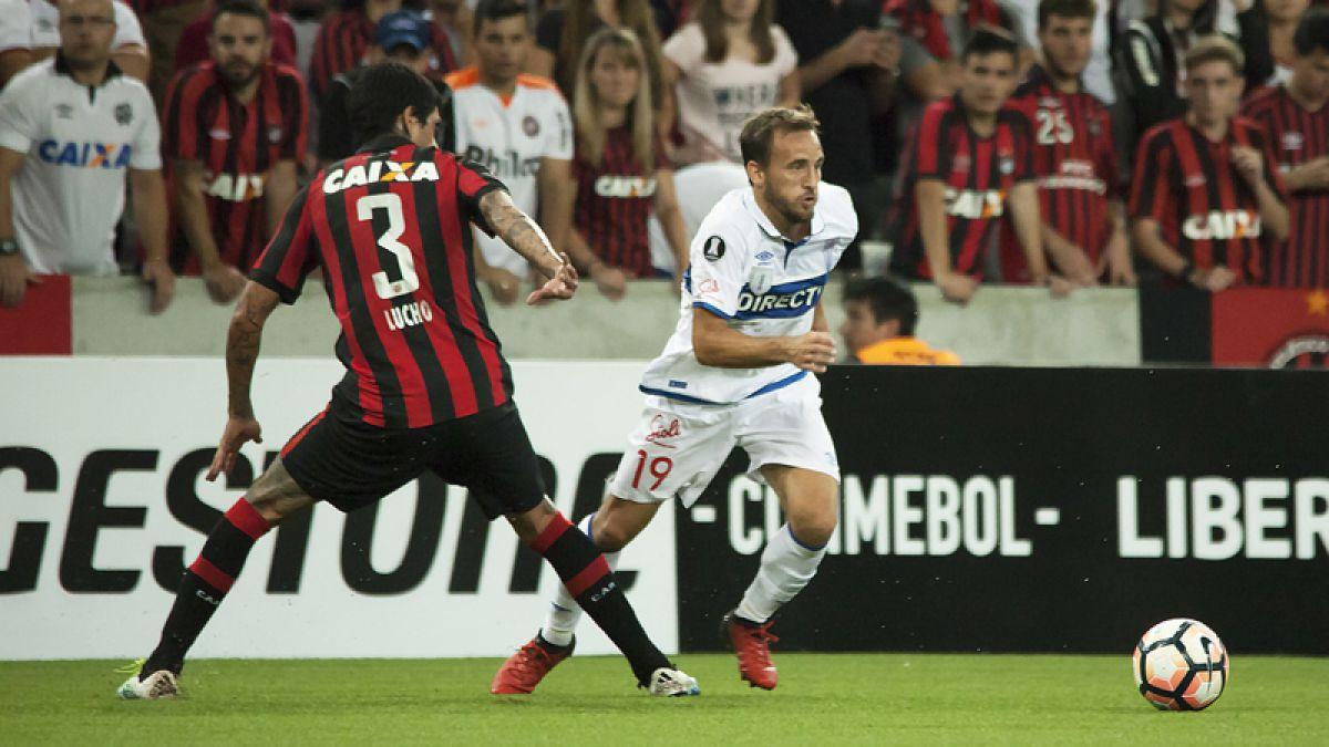 San Lorenzo define su futuro contra Flamengo
