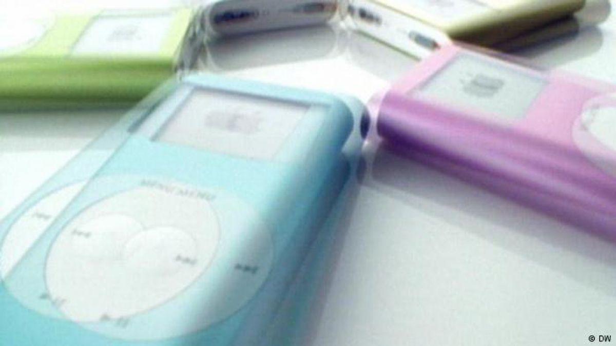 Adiós al formato MP3 — Es oficial