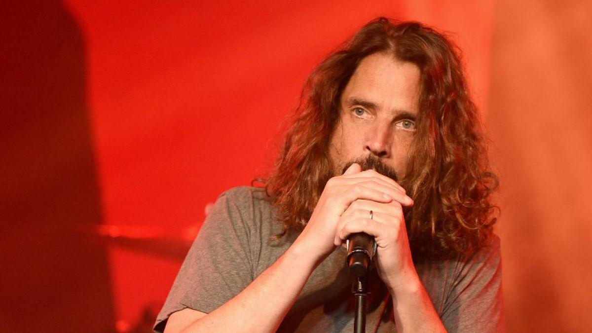 Chris Cornell: Sus intensos últimos días de vida
