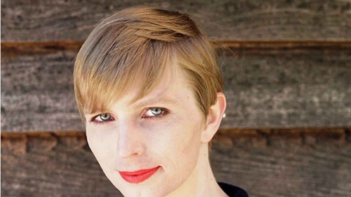 Chelsea Manning, entrevistada en el nuevo número de Vogue