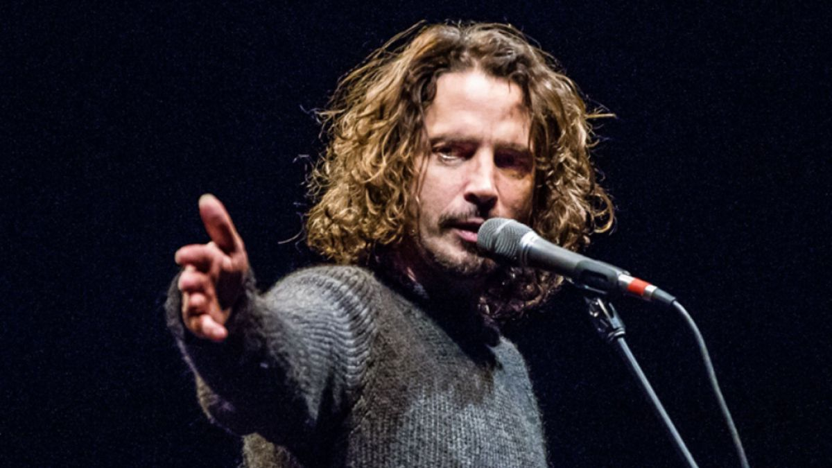 Médicos forenses confirman suicidio de Chris Cornell