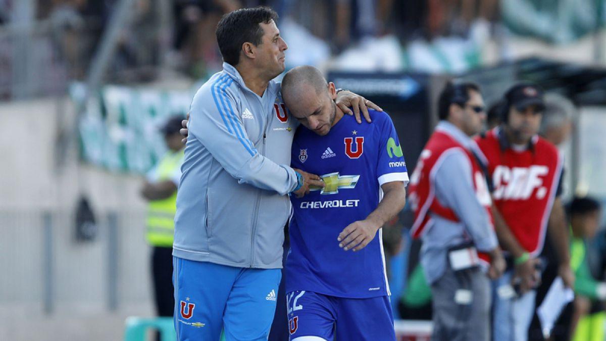 """Lorenzetti destaca idea futbolística de Hoyos: """"A la hora de trabajar es parecido a Sampaoli"""""""