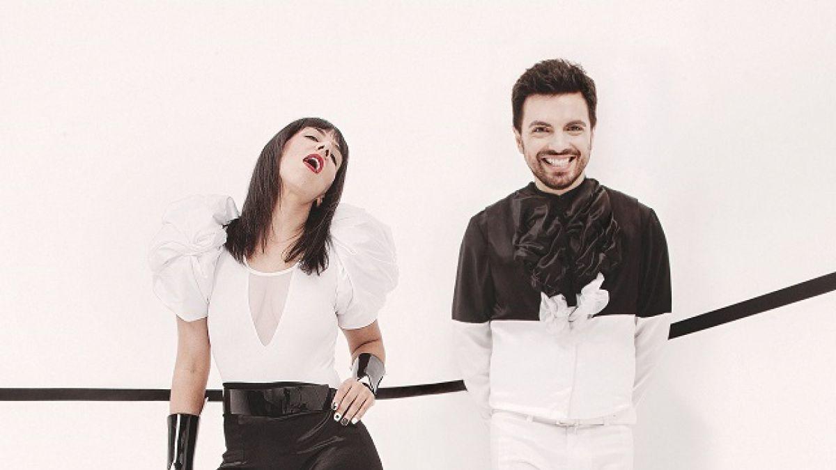 """Miranda! y su nuevo disco: Más que de diversidad, nosotros hablamos de libertad y de mente abierta"""""""