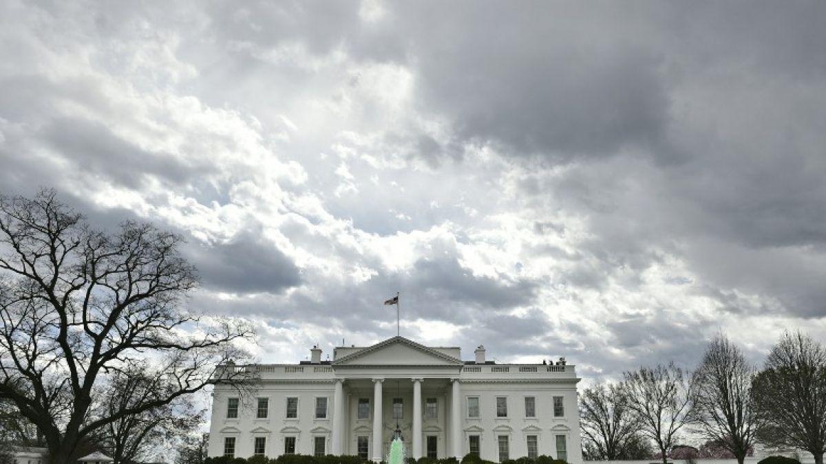 Caso Rusia, 'inédita cacería de brujas', dice Trump