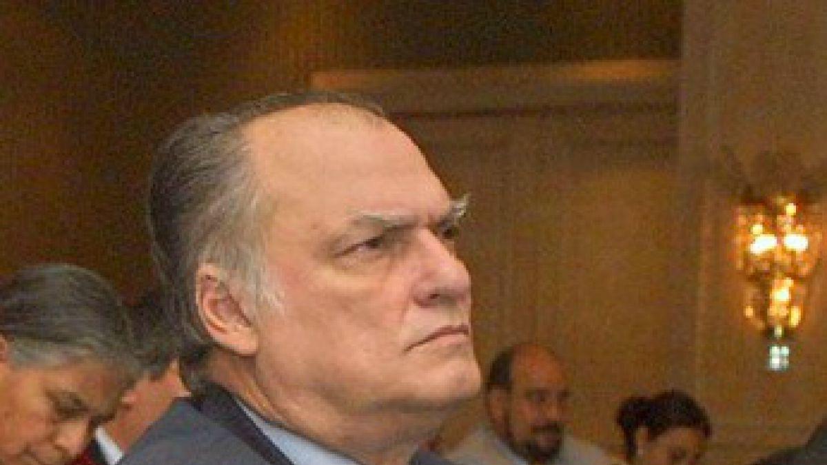 El presidente brasileño Temer se mostró firme: