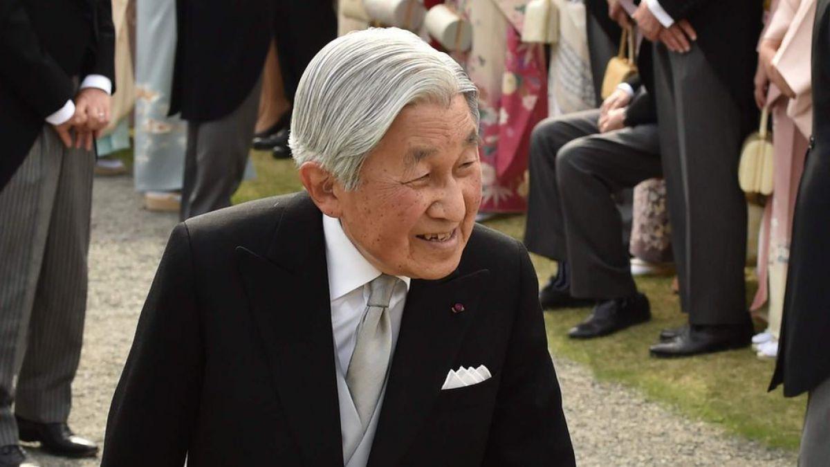 Japón aprueba ley para permitir la abdicación del emperador Akihito
