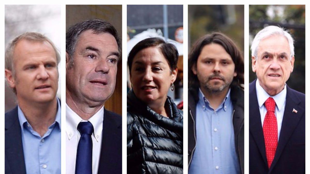Piñera revela que declaración de patrimonio asciende a US$800 millones — CHILE