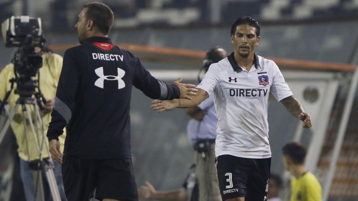"""Comienza """"poda"""" en Colo Colo: Mark González se despide y Fierro no es citado ante Cobresal"""