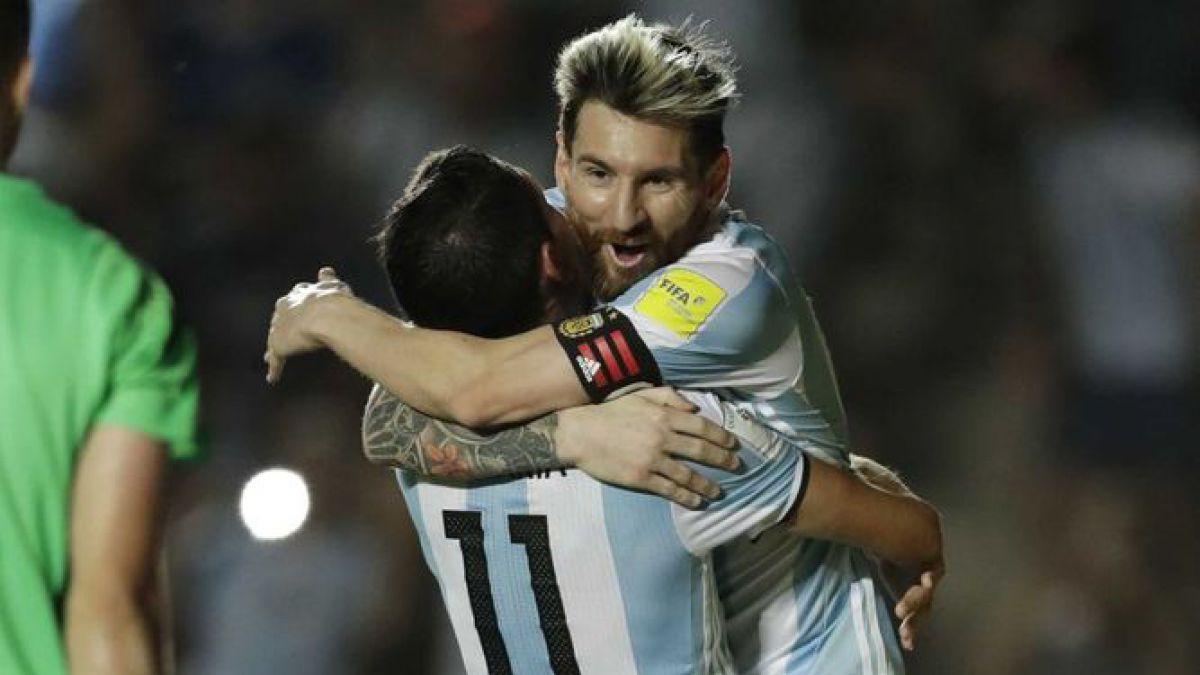 Argentina revela nueva nómina a la espera de la confirmación de Sampaoli