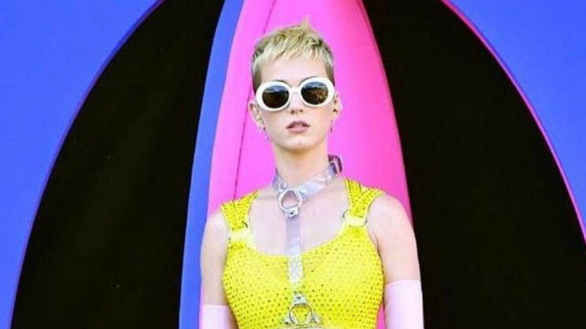 Katy Perry habla de su pleito con Taylor Swift
