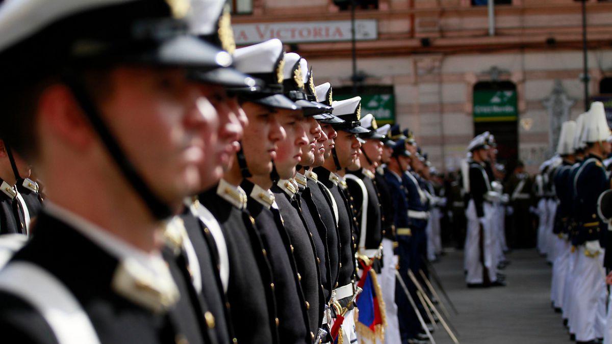 Así será la conmemoración de las Glorias Navales sin cuenta pública presidencial
