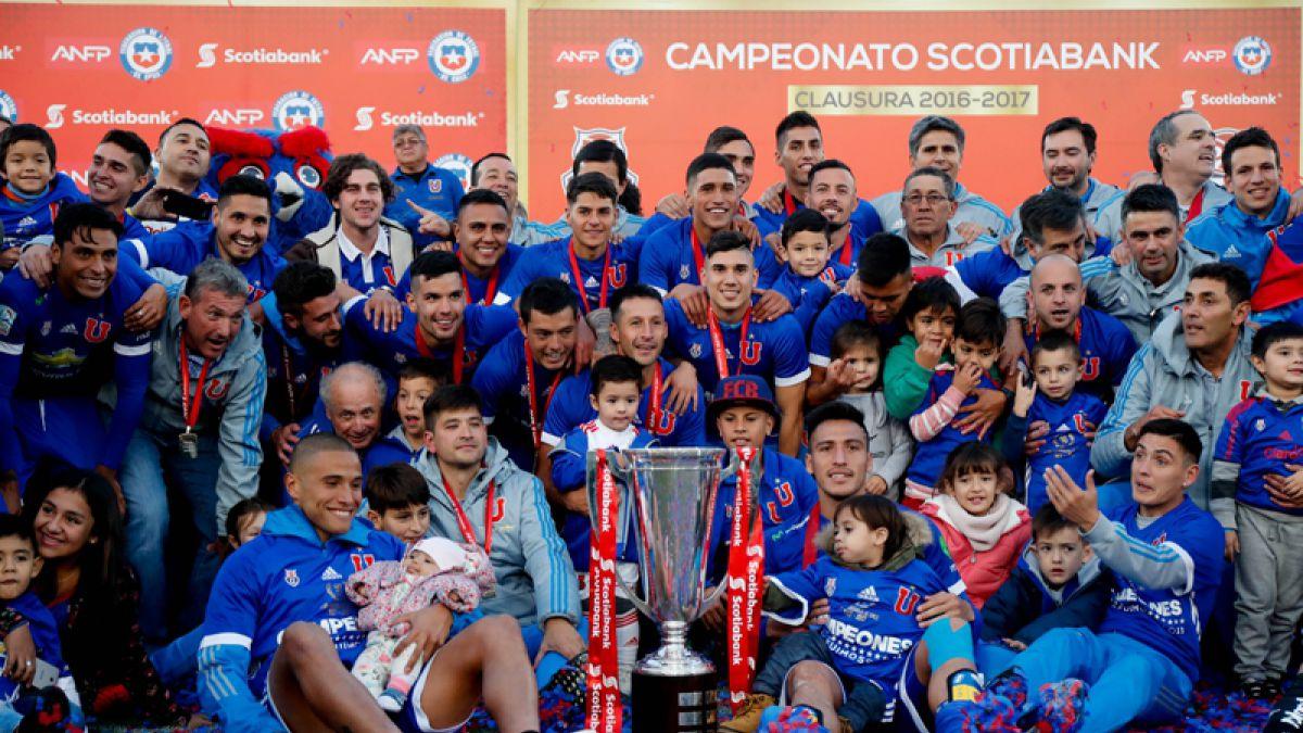De Magallanes a Universidad de Chile: Los 100 campeones que tiene el fútbol chileno