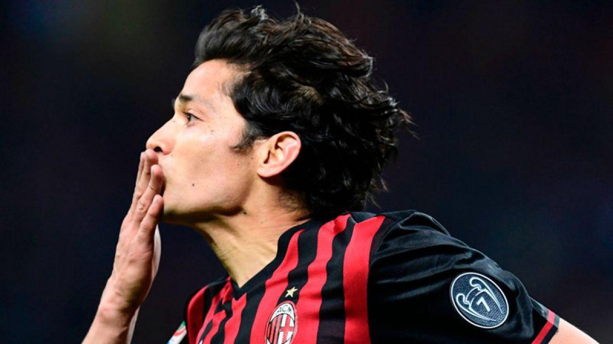 Milan jugará la Europa League en la próxima temporada