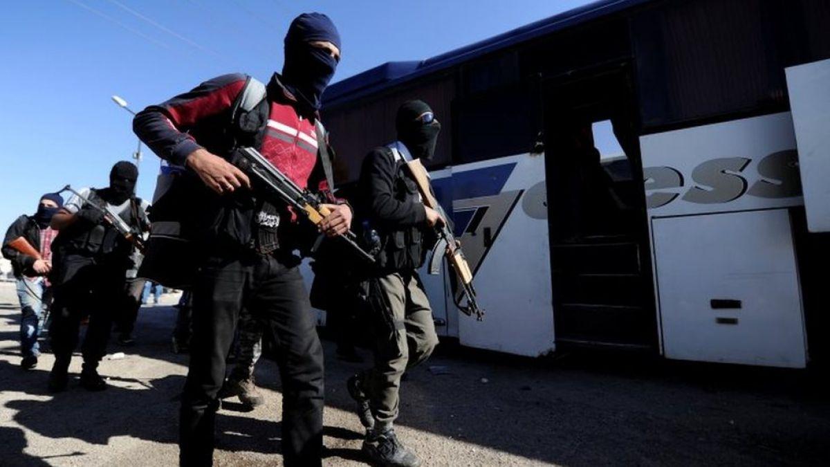 El gobierno afirma haber recuperado el control total de Homs — Siria