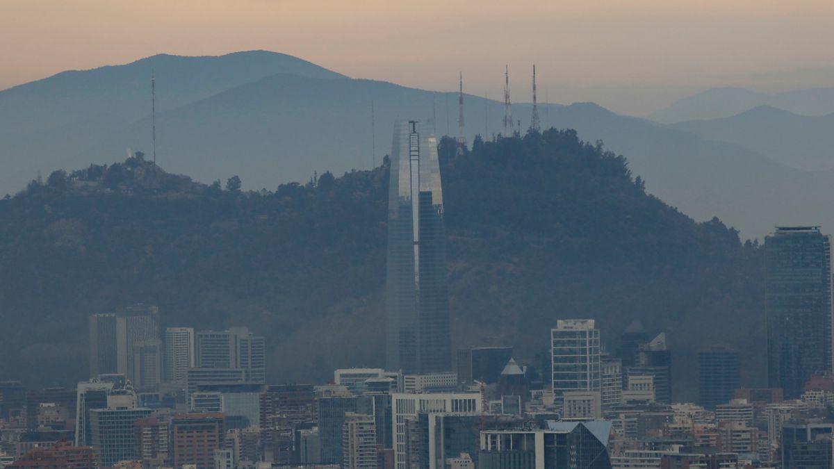 Los efectos de la preemergencia ambiental en la calidad del aire del Gran Santiago