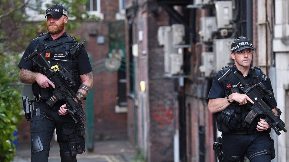 Estado Islámico se atribuye ataque en concierto de Ariana Grande en Manchester