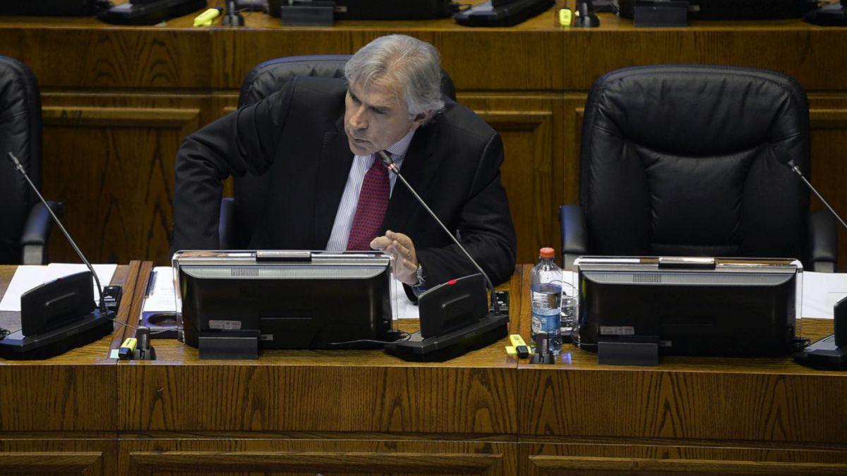 Caso Penta: Corte de Apelaciones aprueba desafuero del senador Iván Moreira