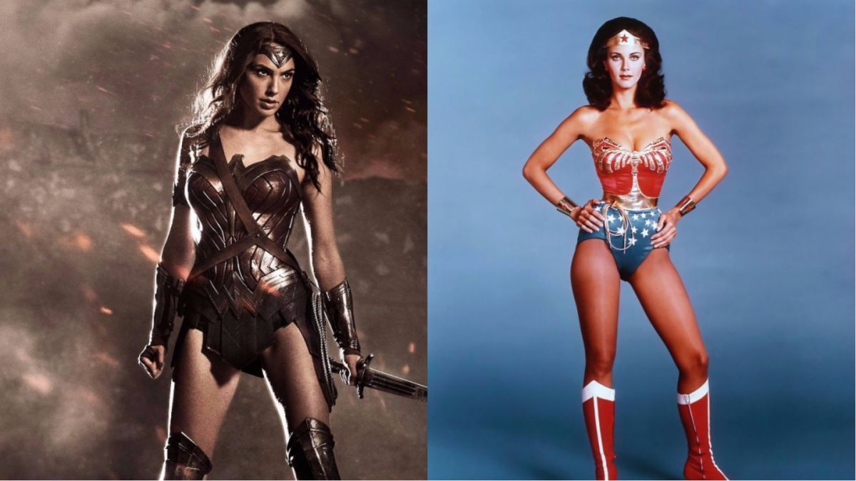 La Mujer Maravilla reina en la taquilla internacional
