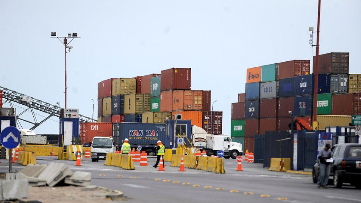Empresarios bolivianos piden demandar a Chile ante OMC y ALADI por huelgas