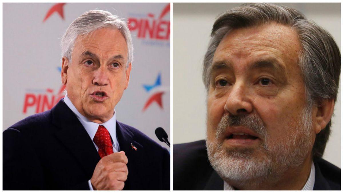 Sebastián Piñera 25%; Alejandro Guillier 21% y Beatriz Sánchez 11% — Adimark