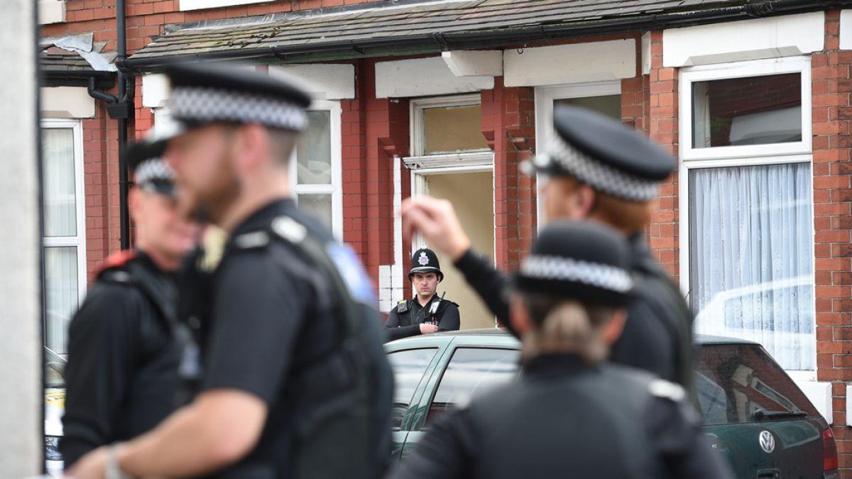 Son 12 los apresados por el atentado en Manchester