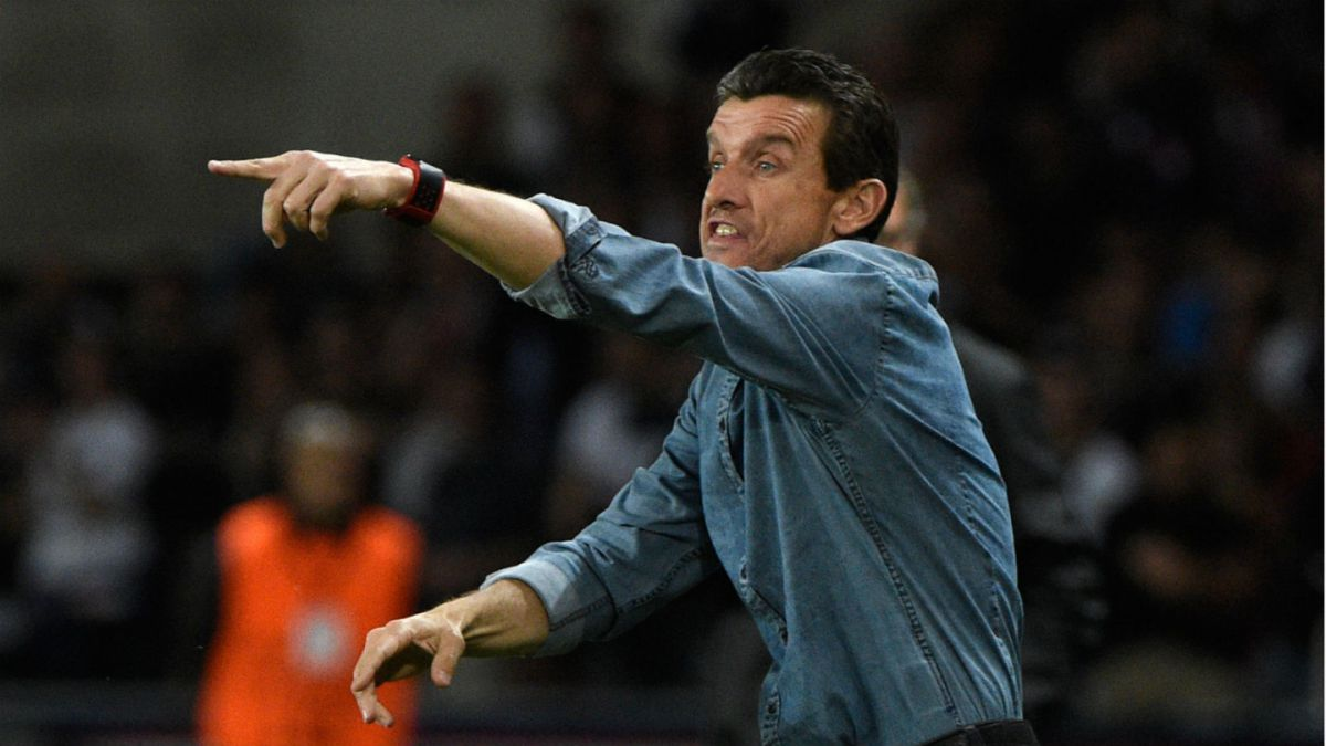 Marcelo Díaz y Pablo Hernández tienen nuevo entrenador en Celta de Vigo