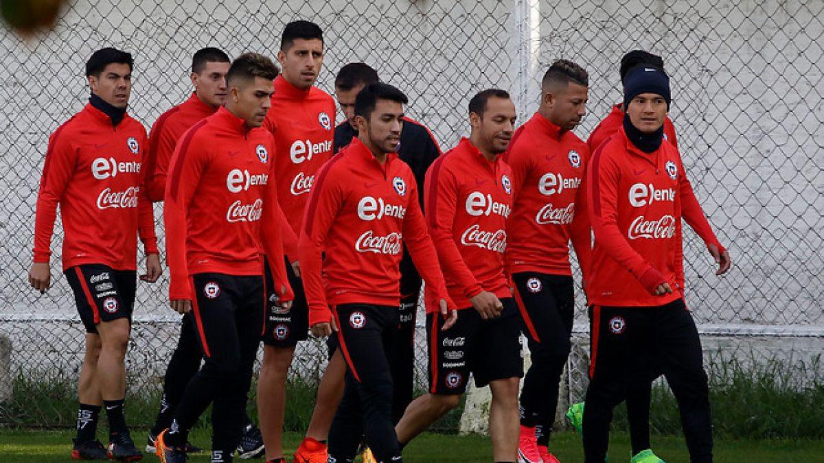 Vidal lidera el equipo de Chile ante Burkina Faso — Oncena estelar
