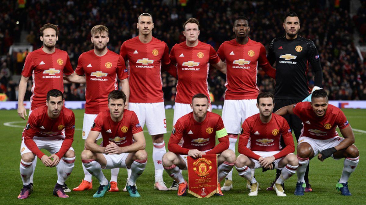 Manchester United, el club con más valor en Europa