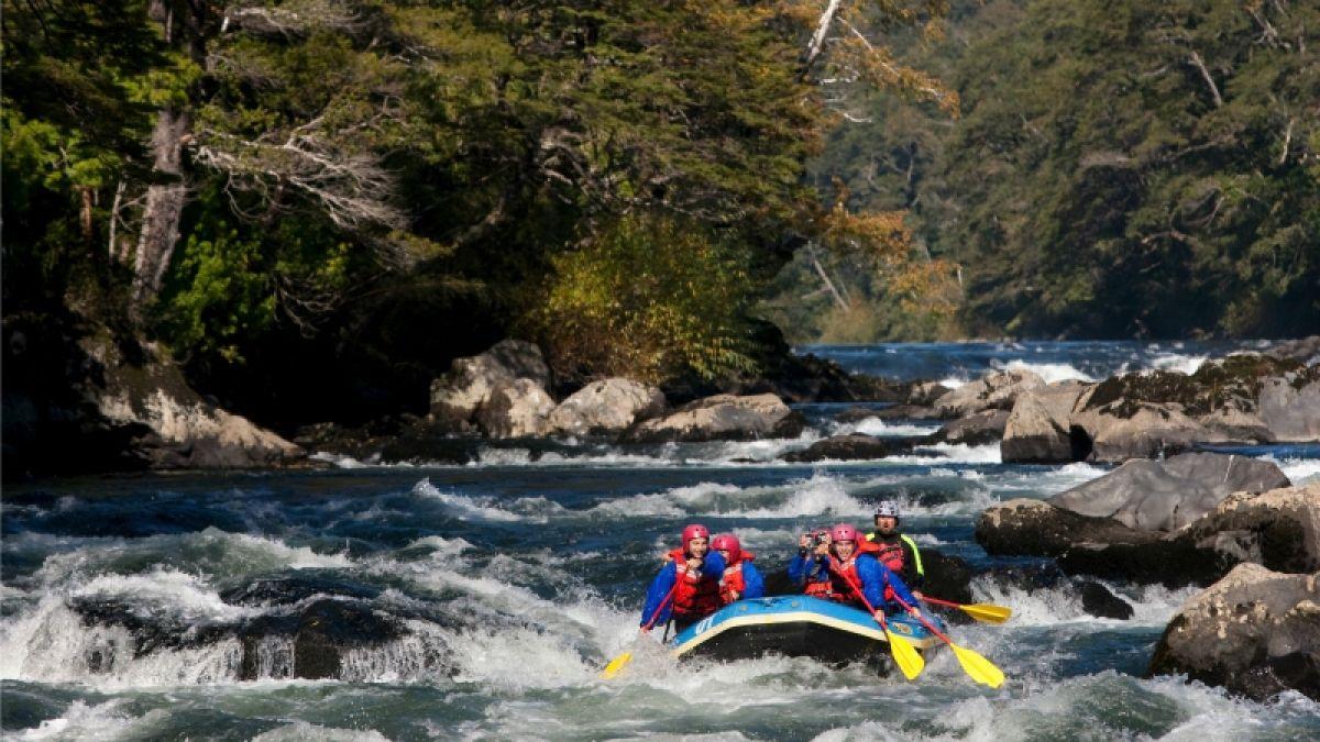 5231c865cac41 Chile es elegido por cuarto año consecutivo como el mejor destino de turismo  aventura en Sudamérica