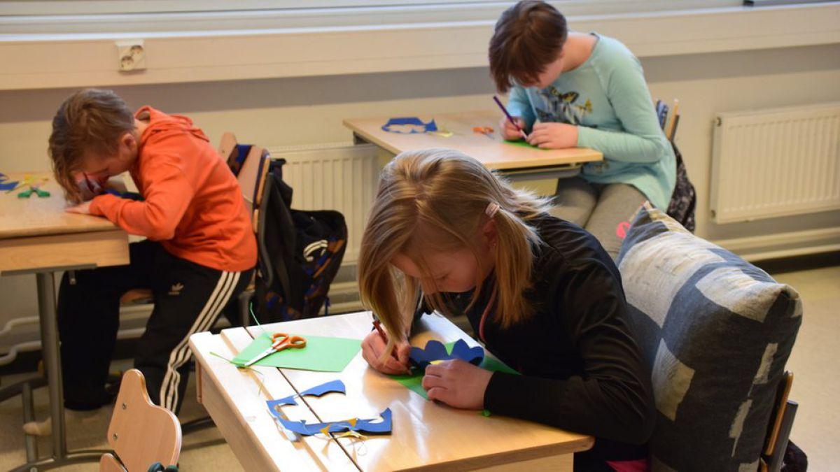 Phenomenon learning, el nuevo modelo de enseñanza del mejor sistema educativo del mundo