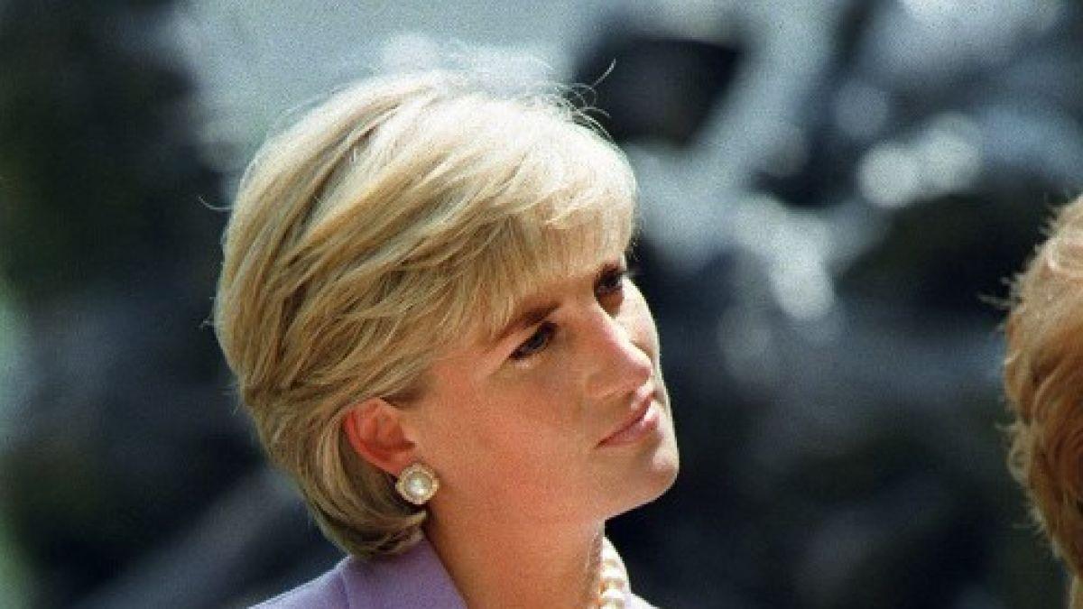 Diana de Gales murió a los 36 años de edad