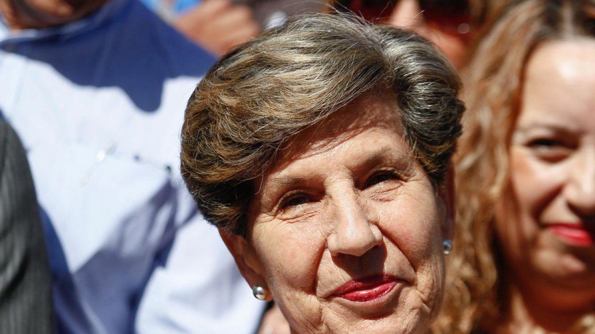 Partido Comunista anuncia que apoyará candidatura de Isabel Allende en Valparaíso