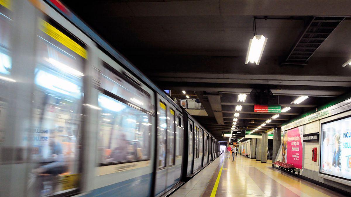 Presidenta confirma construcción de Línea 7 de Metro