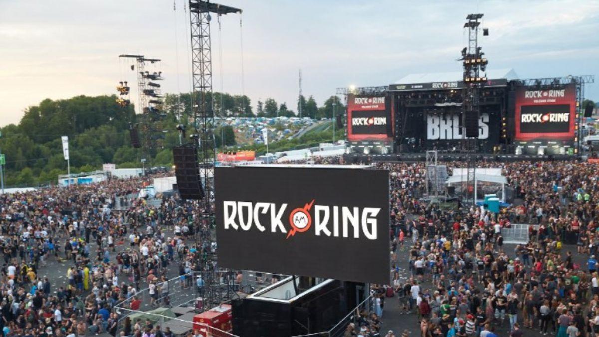 Evacúan a asistentes de concierto en Alemania por posible amenaza terrorista