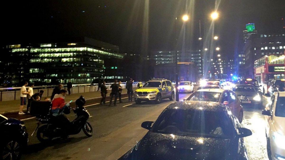 Cae un nuevo sospechoso por el atentado en Londres