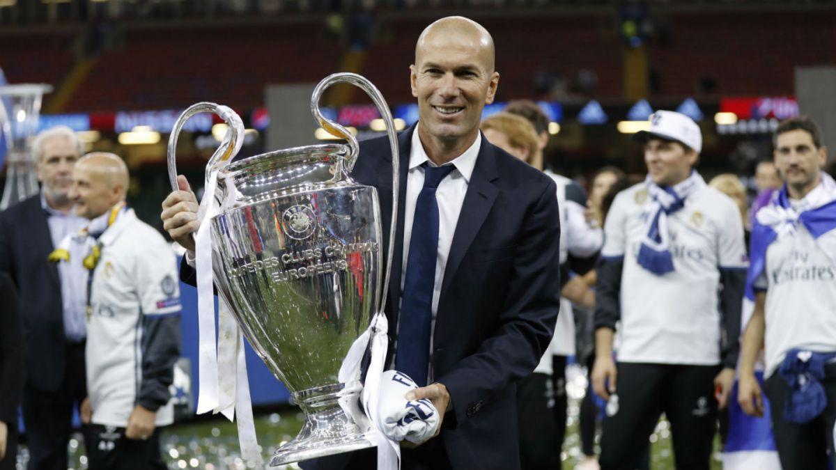 Cristiano Ronaldo es lo destacado en bicampeonato de Real Madrid en 'Champions'