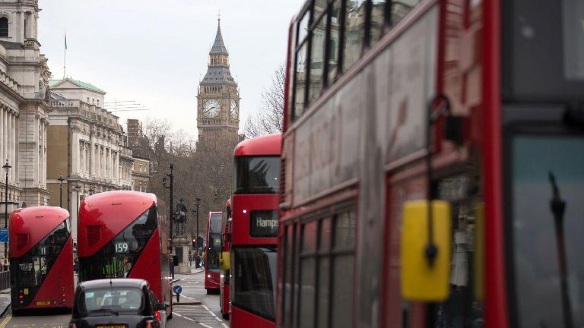 ISIS reivindica atentado en Londres