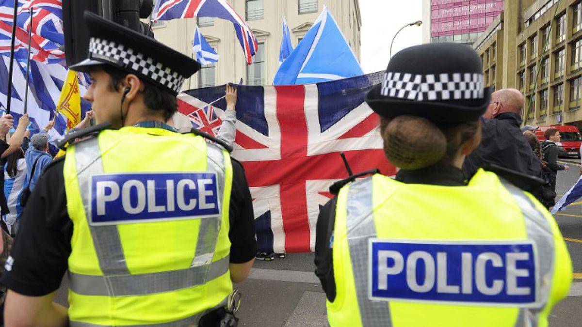 Siete muertos y decenas de heridos — Atentado en Londres