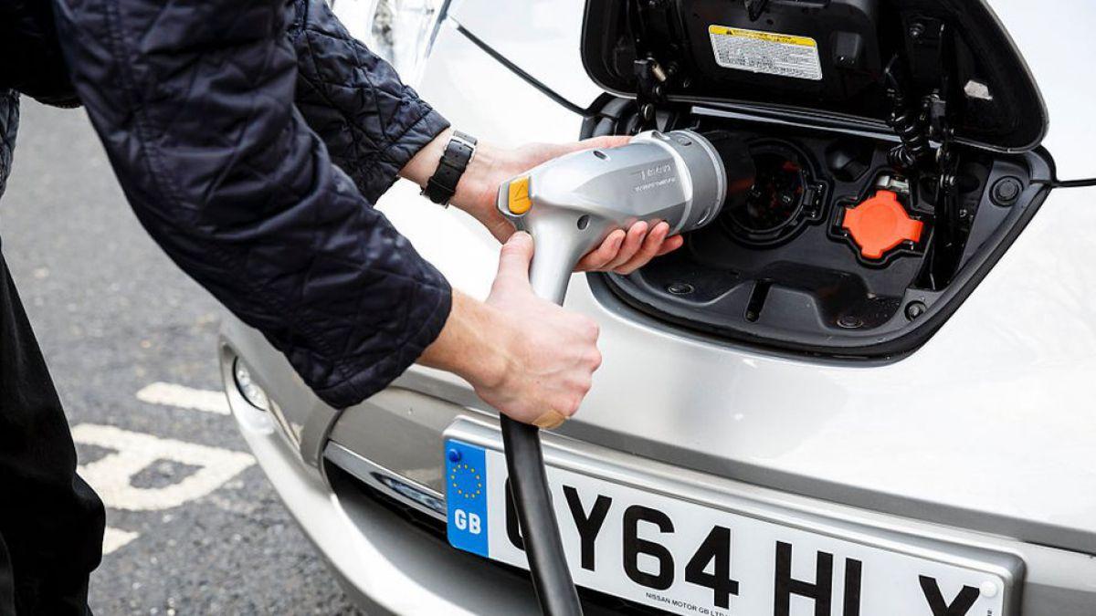 ¿Cuáles son los países donde los autos eléctricos tienen más éxito?