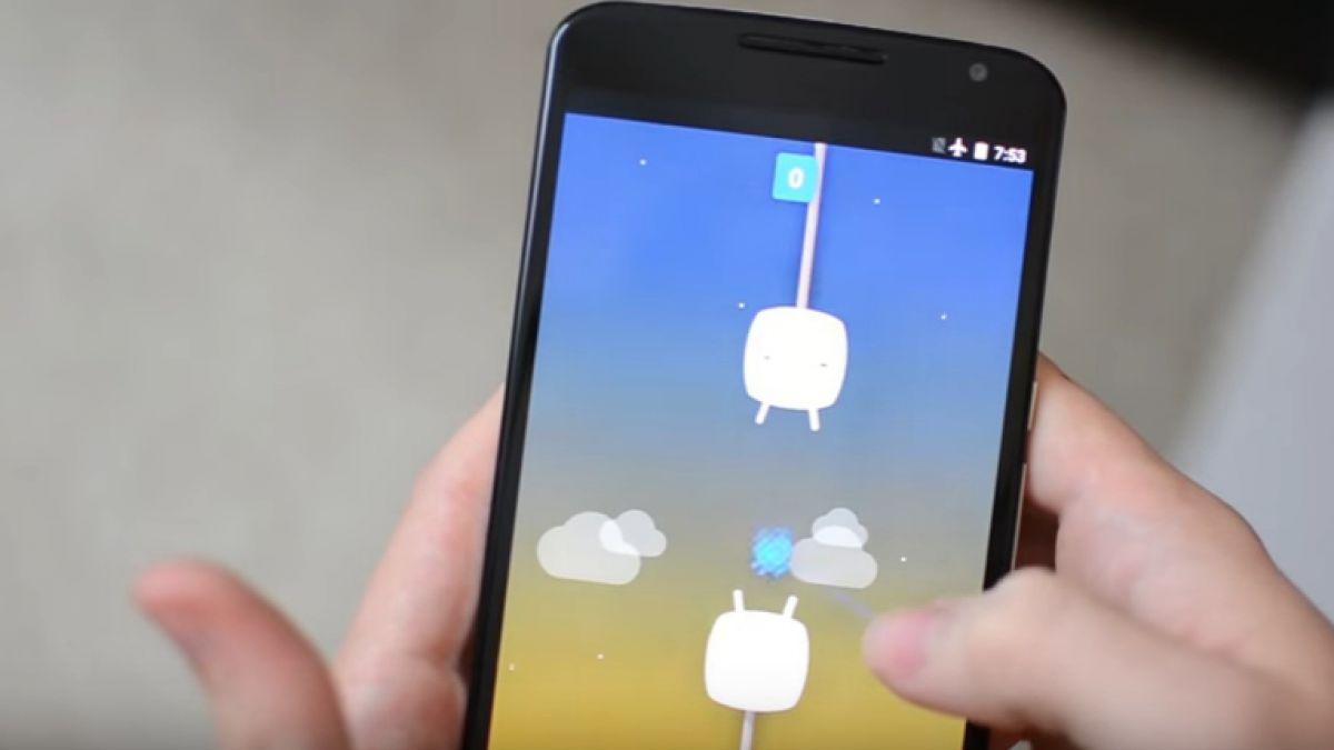 Los Desconocidos Juegos Que Esconde Tu Android Tele 13