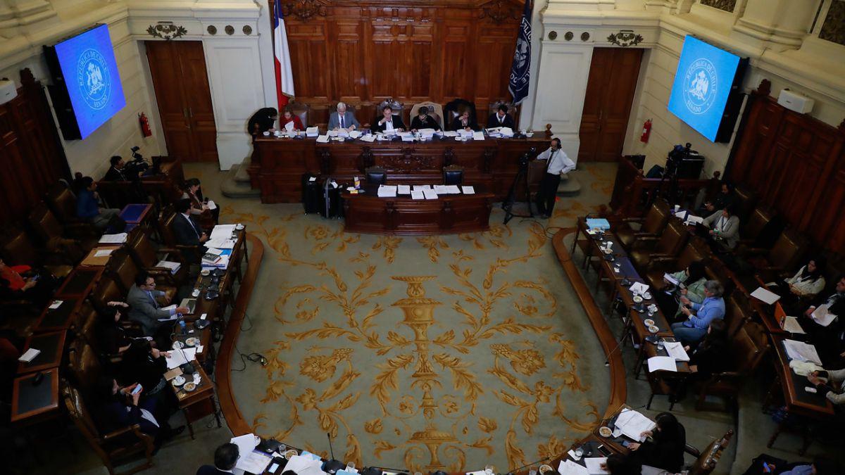 Comisión de Salud aprueba despenalización del aborto en tres causales