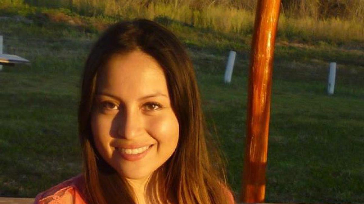 Confirman que cadáver encontrado en Quilpué corresponde a Laura Landeros