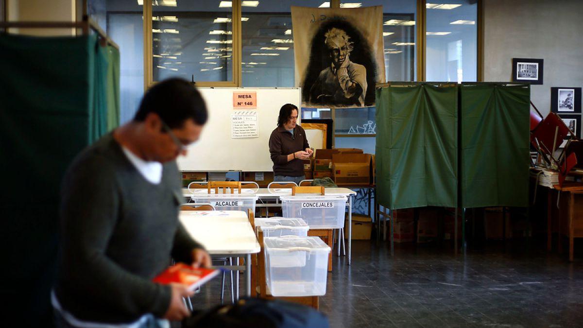 Revisa si eres vocal de mesa para las Elecciones Primarias 2017