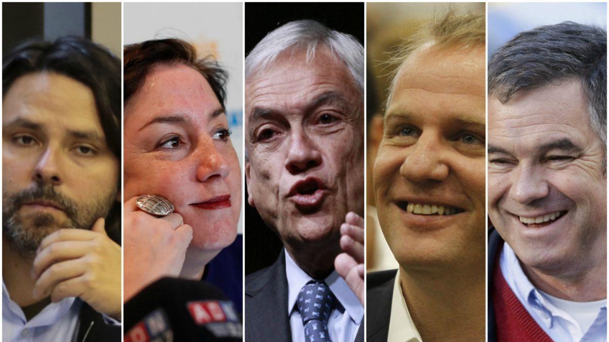 """De los """"hijos de"""" a Dreamworks: Así será la franja electoral de los candidatos a las Primarias"""