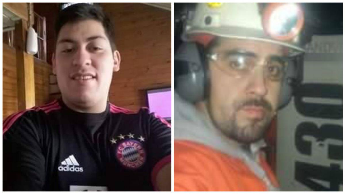 Continúan labores de rescate de mineros atrapados a 1.300 metros de profundidad