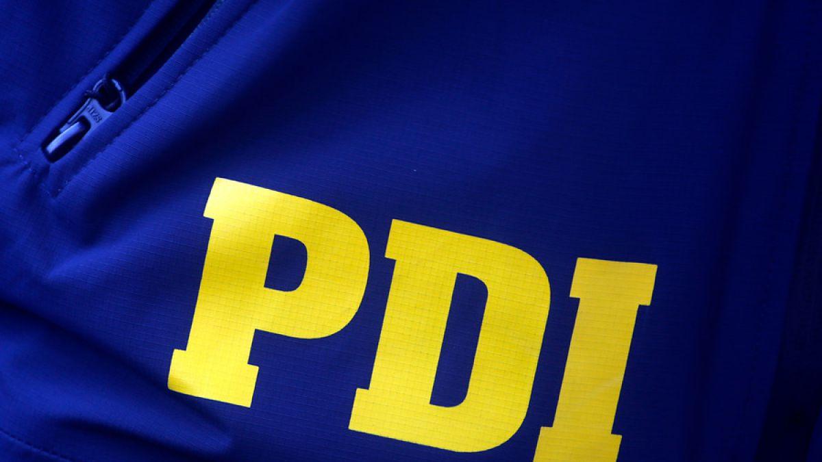 Delincuente muere tras ser baleado por funcionario PDI