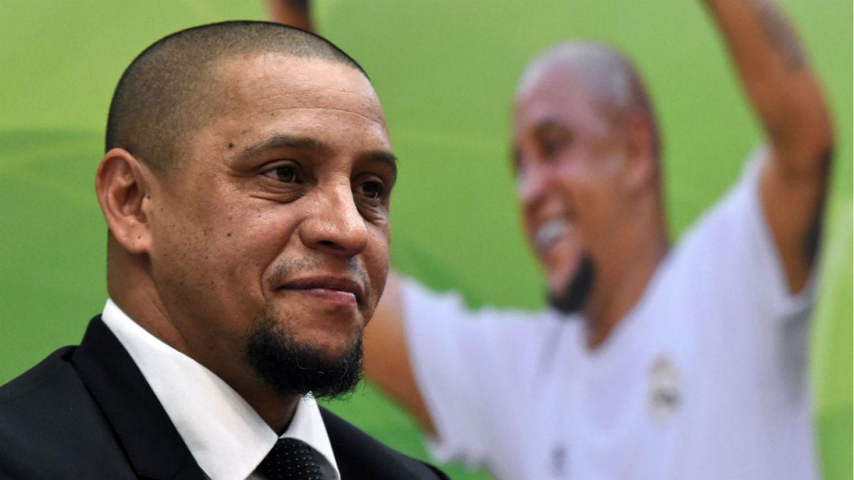 Roberto Carlos desmiente las acusaciones por dopaje