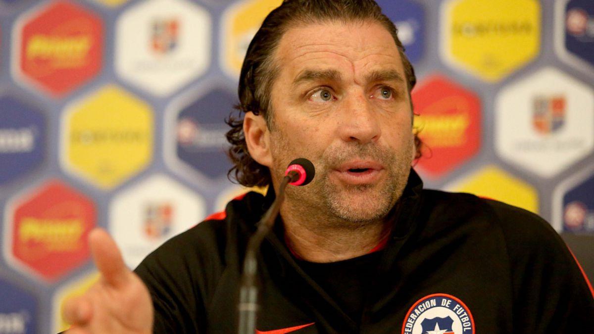 Vidal descarta problema físico: