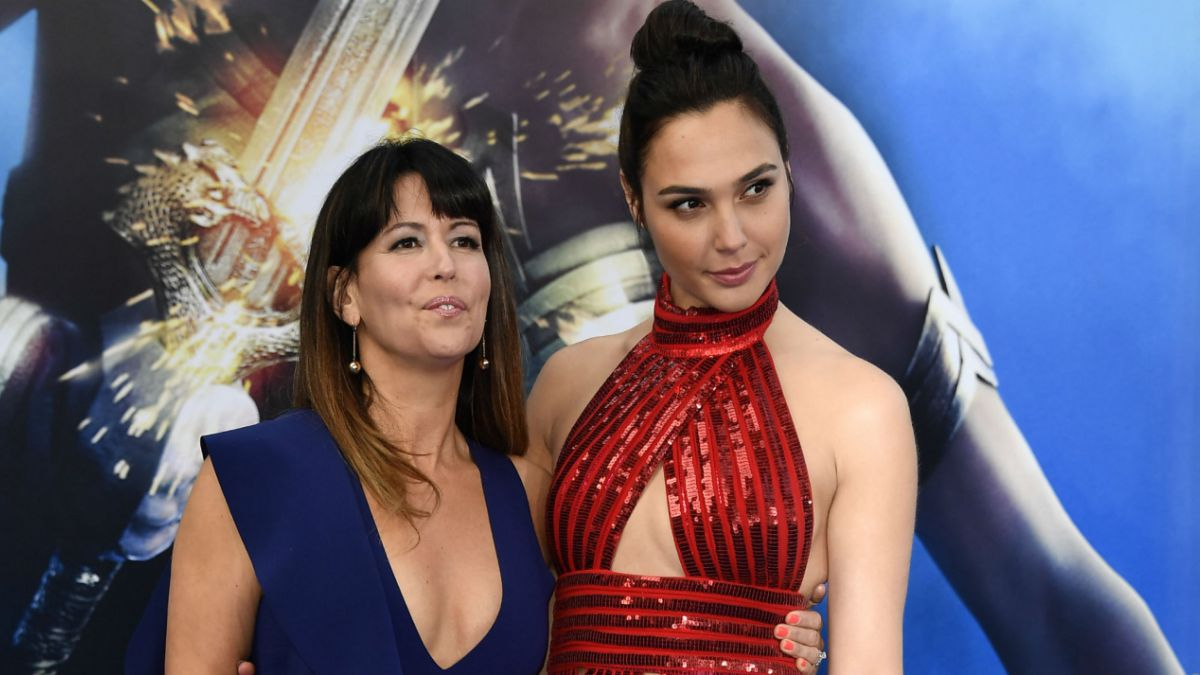 COLOMBIA: Patty Jenkins sería la directora del filme 'Wonder Woman 2'