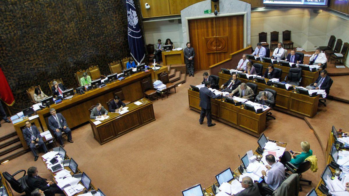 Senado despacha ley de identidad de género tras cuatro años de tramitación